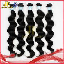 JP Wholesale Hot Selling Human Good Quality Cheap Chinese Virgin Hair