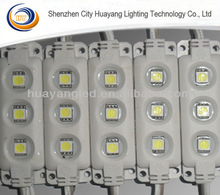 LED module 5050 12V DC high lumen flux CE&RoHS certified