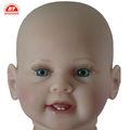 Venda quente cabeça de bonecos de plástico( icti, iso)