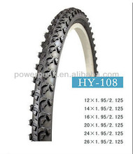 High quality Bicycle tires 26X2.50