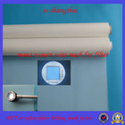 59T 100 recycled polyester fabric felt/high tension screen printing mesh