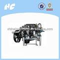 sinotruk wd615 euro3 diesel de la serie del motor