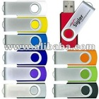 USB Flash Drive Twister - Door Gift Custom USB Pen Drive