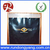 pvc waterproof zip lock bag from china professional manufacturer