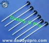 6 PCS Of Queens Reflex Hammer Diagnostic Instruments