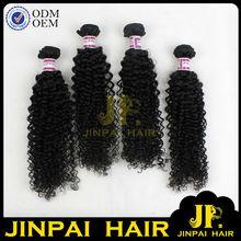 JP Hair Wholesale Price Virgin Human Hair Weaving Water Curl