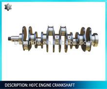 Excavator H07C HINO engine parts 13411-1583