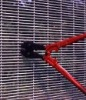 Anti-Climb Fence/Anti-Cut Fence Width:2.4meters/Height: 1 to 6 Meters