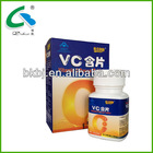 Vitamin C tablet, Vita C, Vitamin