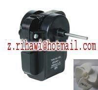 micro motor