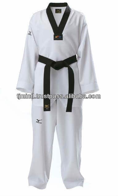 Uniformes de taekwondo, Artes marciales kimono, Kimono karate, Uniformes de artes marciales, Traje de karate. Gis