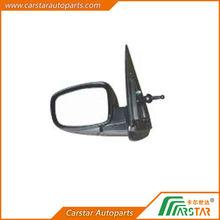 CAR MIRROR(MANUAL) FOR HYUNDAI I10 07 L 87610/0X030/R 87620-0X030
