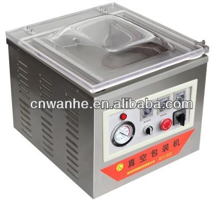 DZ(Q)-500/2R vacuum meat packing machine
