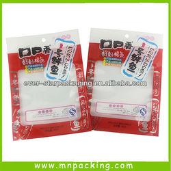 China Eco Friendly Printing Laminated Packaging Food