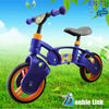 two 10 inch EVA wheels kids push cheap mini dirt bikes