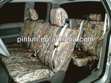 Polyester car upholstery fabric camouflage