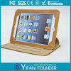 For iPad Mini luxury leather cover with holder fuction
