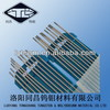 Best quality best sell wt20 tungsten electrodes dia150mm