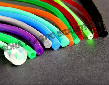 PVC Flexible Vinyl Rope