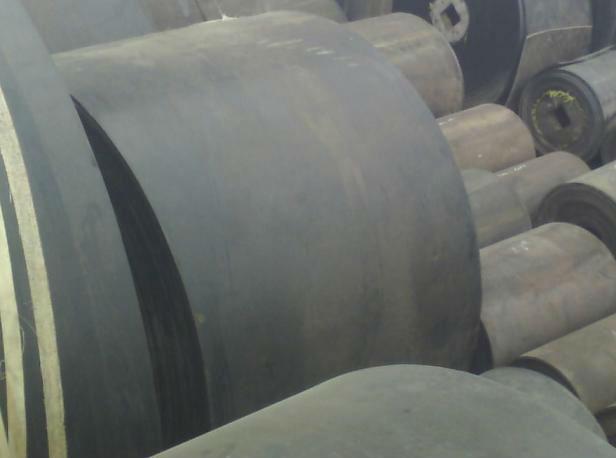 Used Nylon conveyor belts Scrap