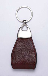 Genuine Leather key rings