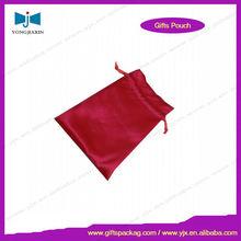 Red high-grade gem bag/jewelry bag