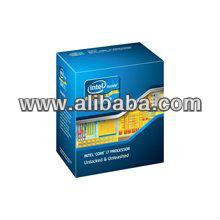 Intel Core i7 I7-2600K 3.4 GHz Quad-Core Processor - Intel Boxed - LGA1155 Socket