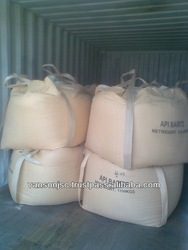 Barite powder API-13A