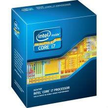 Intel Core i7 I7-3770 3.4 GHz Quad-Core Processor - Intel Boxed - LGA1155 Socket