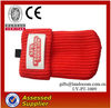 2015 Red Elastic Mobile Phone Sock Pouch