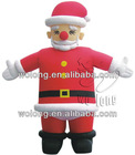 Hot-selling christmas decoration Commercial inflatable advertising cartoon/inflatable advertisement item