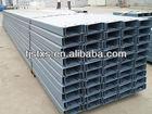 c steel profile/c beam size/ms c channel