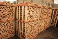 firewood beech hornbeam and oak