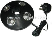 High Output Rechargeable Umbrella (Parasol) Light