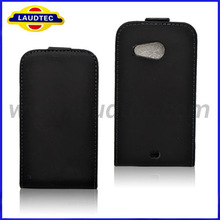 Wholesale Factory Leather Case for HTC Desire 200