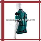 short sleeve polo shirt garment for lady