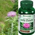 100% hohe qualität natrual sliybin/silymarin 30%- 80% mariendistel p. E./mariendistel kräuter pflanzenextrakt