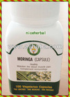 MORINGA 100 VEGETARIAN CAPSULE/PILL 500MG. Excellent Result