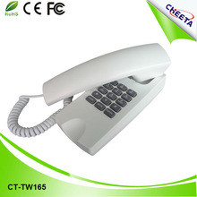 Small button telephone basic function phone model