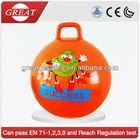 18 inch quadrate handle led bouncing balls