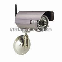 Waterproof digital camera 300kp /digital video camera