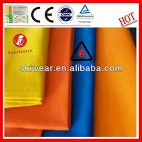 durable fireproof screen printed roller blind fabrics