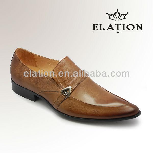 Shiny Men's Dress Shoes