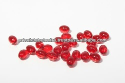 Pure Quality 600mg Softgel capsules with Natural Red Yeast Rice