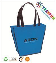 High Quality pp non-woven fold bag