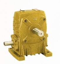 Supplying WPA worm gear reducer /marine speed reducer