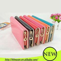 Korean 2013 new purses stone tattooed ladies wallet bag purse wholesale P4