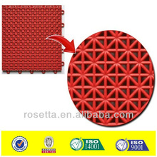 hot sell interlocking sports flooring for indoor outdoor sports court