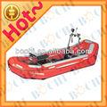 rescate marino barco de ambulancias