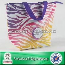 Lunch Cooler Bag Outdoor Cooler Bag/Custom Insulated Wine Cooler Bag